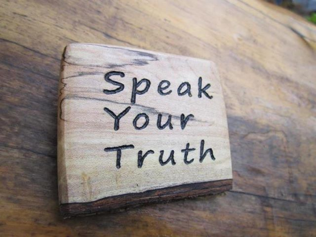 To Stay or To Leave: How Speaking Your Truth Helps You Decide